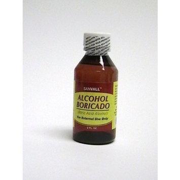 ALCOHOL BORICADO 2OZ