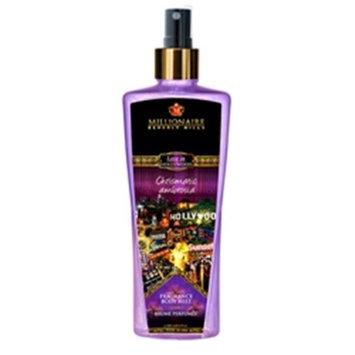Millionaire Beverly Hills 10032 250 ml Love in Hollywood Fragrance Body Mist