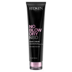 Redken No Blow Dry Bossy Cream
