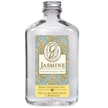 GreenLeaf Reed Diffuser Oil Jasmine [JASMINE]