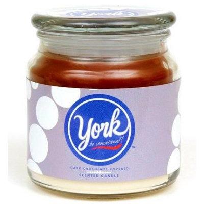 Hannas Candle 00100116 Hersheys York Peppermint Case of 6