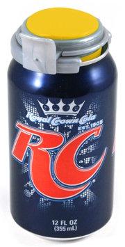 Jokari Soda Pop Beer Can Pump & Pour Fizz Keeper Lid - Single Pack