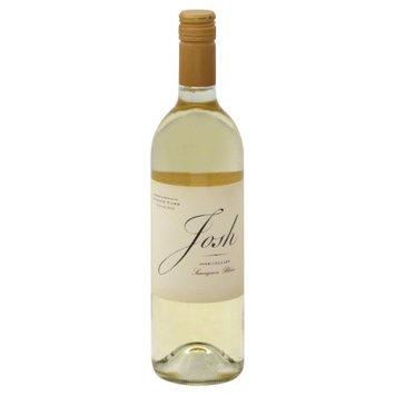 Joseph Carr Josh Cellars Sauvignon Blanc Wine, 750 mL