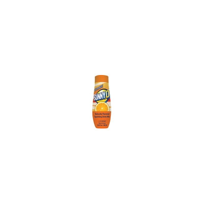 Sodastream - Sunny D Orange Sparkling Drink Mix - Multi