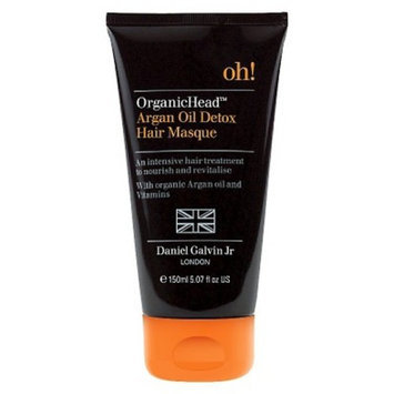 Daniel Galvin Jr. Organic Head™ Detox Hair Masque - 5.7 oz
