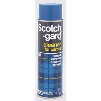 3M 1019 Scotchgard Cleaner for Rugs & Carpets, 18.5 oz.
