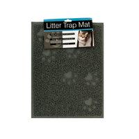 Tiny's Cat Litter Catcher Mat - - Set of 8