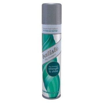 Batiste Dry Shampoo, Medium and Brunette, 6.73 Fluid Ounce (2 Pack) by Batiste