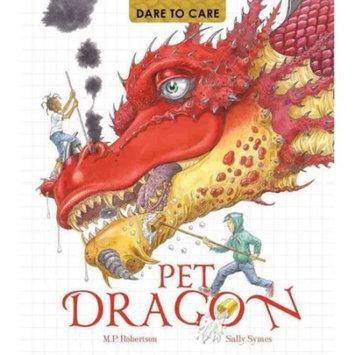 Dare to Care: Pet Dragon