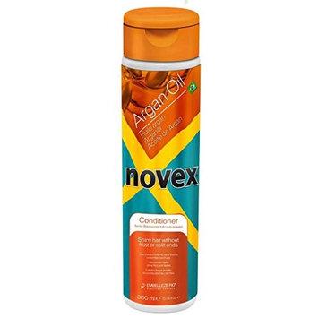 Novex Hair Care Argan Oil Conditioner, 10.14 oz.