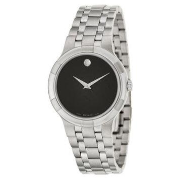 Movado Men's Metio Watch Swiss Quartz Sapphire Crystal 606203