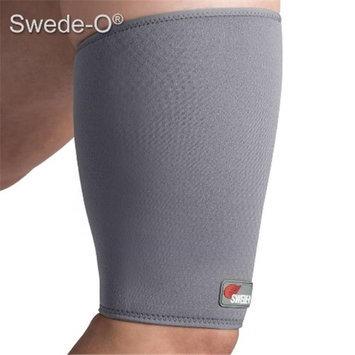 Swede-O 74003 Thigh Hamstring Gray - Medium