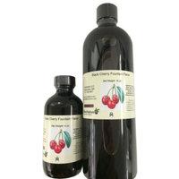 Black Cherry Flavor Fountain
