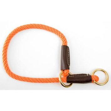 Mendota Products, Inc. Mendota Command Slip Dog Collar 20 Inch Orange
