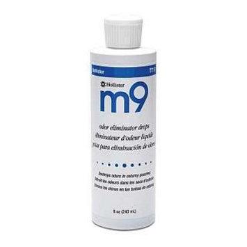 Hollister M9 Odor Eliminator Deodorant Drops, 8 Fluid Ounce [1]