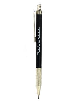 Koh-i-noor Notebook Lead Holder 5608, black [pack of 2]
