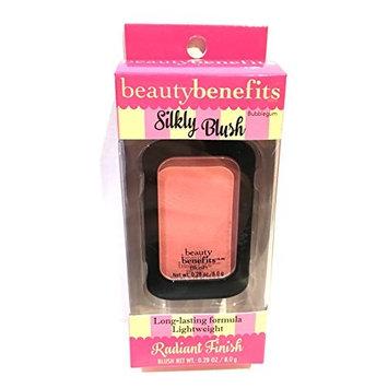 Radiant Finish Silky Blush- Bubblegum