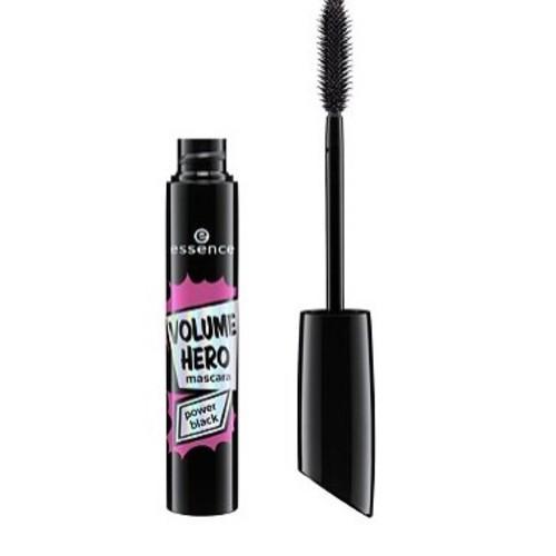 Essence Volume Hero Mascara Power Black 0.28oz, pack of 1