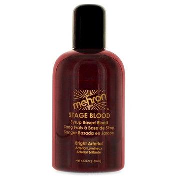 Mehron Makeup Stage Blood (4.5 oz)