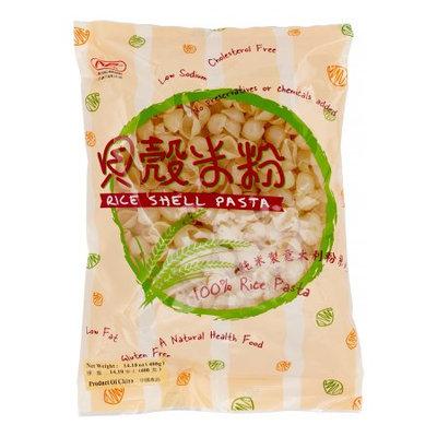 Ng Fung, Shell shape rice pasta, 14 Ounce
