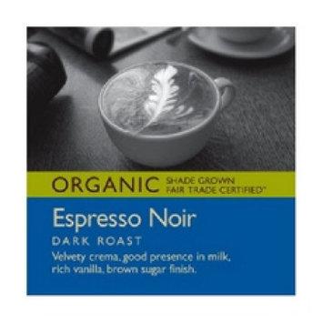 Tony's Coffees and Teas Ground Espresso Noir (6x6/12 Oz)