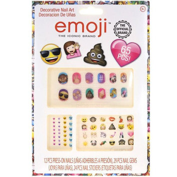 Emoji Nail Collection