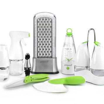 Prepara Kitchen Tools Healthy Living (8 Piece Set)