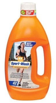 Nathan Sport-Wash Laundry Detergent - 42 oz.