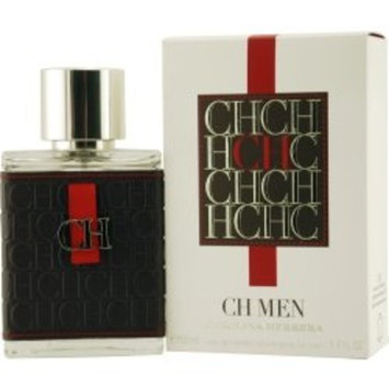 CH CAROLINA HERRERA (NEW) by Carolina Herrera Cologne for Men (EDT SPRAY 1.7 OZ)