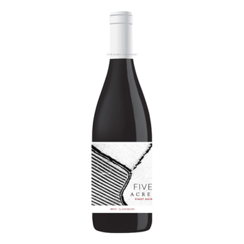 Five Acres Pinot Noir Wine, 750 mL