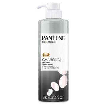 Pantene Charcoal Shampoo Purifying Root Wash - 17.9 fl oz