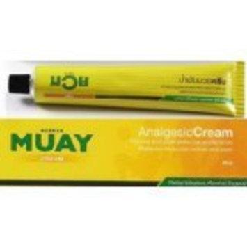 Namman Muay Thai Boxing Analgsic Cream 30g 2pack
