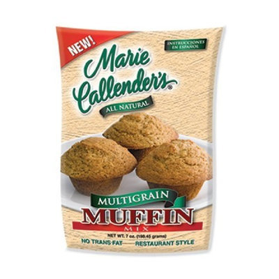 Marie Callender's Multigrain Mix, 7-Ounce Pouches (Pack of 12)
