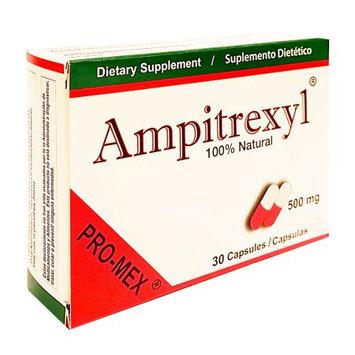 Ampitrexyl Natural Antibiotic Properties 30 Tablets - Antibiotico