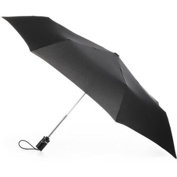 totes Auto-Open/Close Umbrella with Sunguard