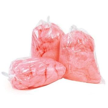 Paragon Plastic Cotton Candy Bag without Imprint, 1,000-Count Case