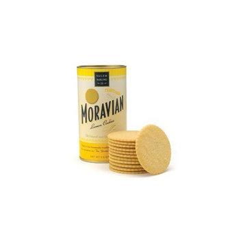 Moravian Lemon Cookies - 24, 2.5 oz