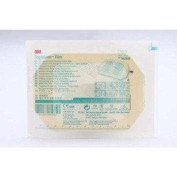 3M Tegaderm 1626w Transparent Dressing 25 Pack
