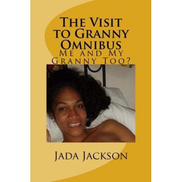 Createspace Publishing The Visit to Granny Omnibus: Me and My Granny Too?