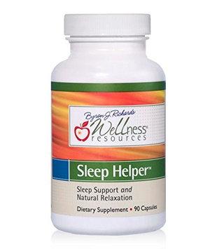 Wellness Resources Sleep Helper 90 caps