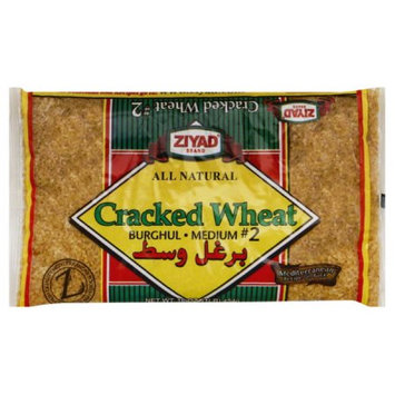 Wild Garden Cracked Wheat No. 3 Bulgur, 32 OZ (Pack of 2)
