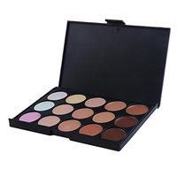 Memela Pro 15 Color Neutral Warm Eyeshadow Palette Eye Shadow Makeup Cosmetics