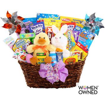 Alder Creek Easter Eggstravaganza Gift Basket