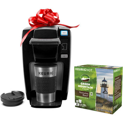 Keurig K15 Holiday Bundle