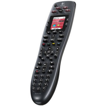Logitech Harmony 700 Infrared Universal Remote Control