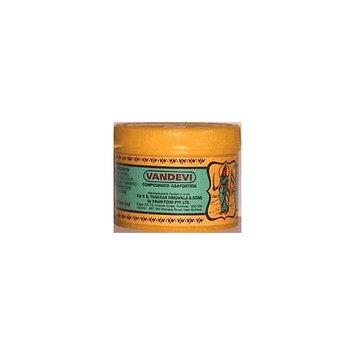 Indian Spice Vandevi(Asfoetida)50gms Powder- by Vandevi