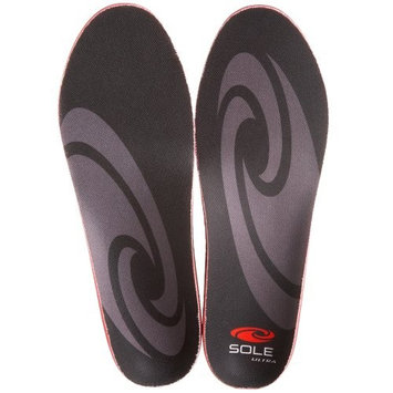 SOLE Softec Ultra-U Arch Support Inserts