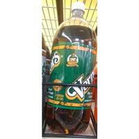 Vernor's Ginger Ale 2-Liter Bottle One bottle