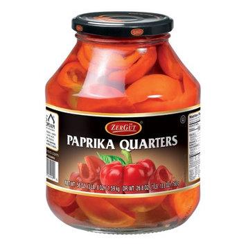 Konex-tiva Paprika Quarters