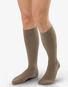 Jobst 7766201 20-30 Ambition Knee for Men Black Size 2 Long